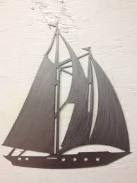 Sailboat Wheel Wall Decor by Sailboat Nautical Boats Ocean Fresh Water Salt Water Sails