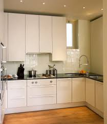 Small Double Sink Cabinet by Small Double Sink Kitchen Transitional With Blue Cabinets Chrome