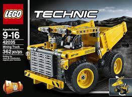 100 Lego Mining Truck LEGO Technic LEGO 1816521230