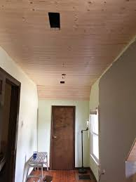Using A Paint Sprayer For Ceilings by The Easiest Way To Cover A Popcorn Ceiling