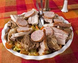 cuisine bretonne traditionnelle cuisine bretonne traditionnelle 8 le kig ha farz une tradition