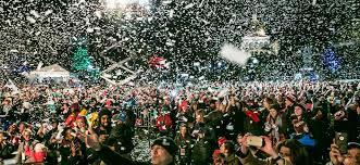 Christmas Tree Shop Foxboro Ma by Boston U0027s Holiday Season Christmas And Nye Events
