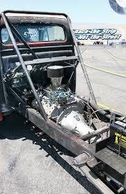 100 Mid Engine Truck Martysutcliffe1952fordf6truckengine Hot Rod Network