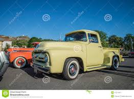 1954 Ford F100 Pickup Editorial Photography. Image Of Vintage - 41271947 1954 Ford F100 Pjs Autoworld Stock K11780 For Sale Near Columbus Oh F 100 Pickup For Sale Youtube Vintage Truck Pickups Searcy Ar Denver Colorado 80216 Classics On T R U C K S In 2018 Pinterest High Interest 54 Hot Rod Network Auction Results And Sales Data The Barn Miami T861 Indy 2015