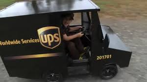 UPS Employee Helps Make A Forest City Boy's Dream Come True | WLOS Ups Will Build Its Own Fleet Of Electric Delivery Trucks Rare Albino Truck Rebrncom Mary On Twitter Come To Michigan Daimler Delivers First Fuso Ecanter Autoblog Orders 125 Tesla Semis Lost My Funko Shop Package Lightly Salted Youtube Now Lets You Track Packages For Real An Actual Map The Amazoncom Daron Pullback Truck Toys Games The Semi Perform Pepsico And Other Owners Top Didnt Get Painted Famous Brown Unveils Taylor Swiftthemed