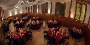 Searles School And Chapel Weddings In Windham NH