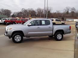100 Kelley Blue Book Truck Used 2018 Toyota Tacoma In West Plains MO Toyota Of West Plains