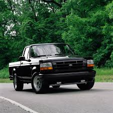 1993 – 1995 And 1999 – 2004 Ford F-150 SVT Lightning | Tommy's Car Blog F150dtrucksforsalebyowner5 Trucks And Such Pinterest 2002 Ford F150 2wd Regular Cab Lightning For Sale Near O Fallon At 13950 Are You Ready For This Custom 2001 2000 Svt Photos Informations Articles Dealership Builds That Fomoco Wont 2003 Svt Low 16k Orig Miles Sale Scottsdale Dsg In California F150online Forums 93 95 Lighning Instrumented Test Car Driver 2004 Youtube The Uk