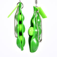 Pea Pod Keyring Pea Pod Keyring High Quality Buy Now