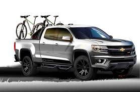 Chevrolet Colorado Sport Concept Unveiled At The State Fair Of Texas ... Relive The History Of Hauling With These 6 Classic Chevy Pickups 2016 Chevrolet Concept Trucks Sema Show Youtube One Tuscany Motor Co Radical Renderings Kp Concepts Photo Image Gallery 2001 Borrego Autos Of Interest Silverado Bow At 2015 Kid Rock Has A Custom With Chrome Wheels Truck Creative Sema 2017 Unveils Colorado Zr2 Turn Trucking Up To 11 Drive Performance Rocks 2014 La Auto