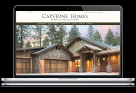 100 Capstone Custom Homes I Knew We Needed To Be Where People Are Searching For New