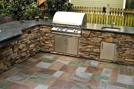 Outdoor Countertops Material Magnificent Kitchen Materials Unique And S Cooking Areas Are All The
