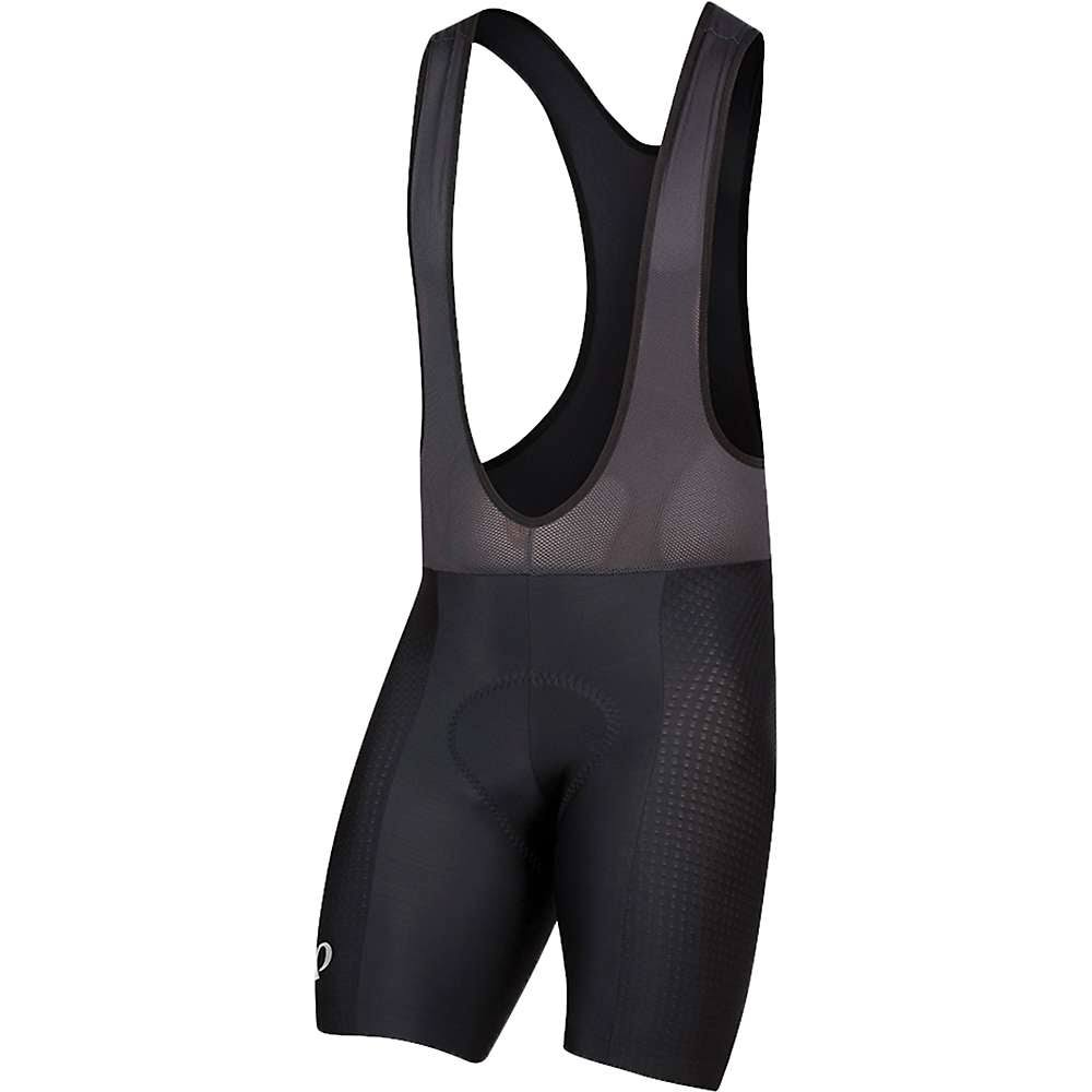 Pearl Izumi Men's Quest Bib Short - Black Texture - Large