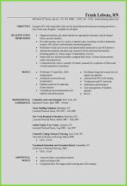 New Resume Objective Retail No Experience For Unique College Students With