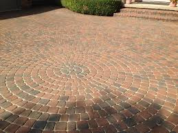 paver weingartz lawn u landscape patio installation portland
