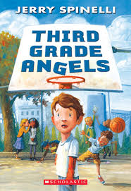 Halloween Picture Books For 4th Grade by Third Grade Angels By Jerry Spinelli Scholastic