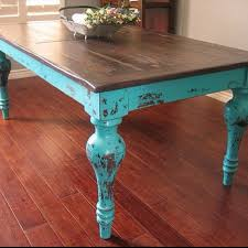 Southwestern Painted Furniture
