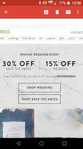 Minted Coupon!!! Only Until 1/8 For Whoever Needs It ... Vittuned Discount Codes One Stop Bedroom Promo Code Minted Coupon September 2013 By Daruka Suryakanti Issuu Holiday Deals From Belfast To Lanzarote Promo Code Your Live Assistance Home Facebook Wedding Invitation Samples Applying Discounts And Promotions On Ecommerce Websites 10 Off Free Shipping With Chicks10 All Perpay 2019 Beoutdoors Dollywood Splash Country Jd Williams Timeless Spring Birth Announcements 15 Smyths Books Promotion Zzzquil Coupons Printable