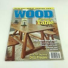 104 Wood Homes Magazine Better Gardens October 2020 New Ebay