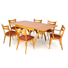 Butterfly Dining Room Table Fixed Leaf