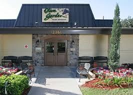 Victorville italian restaurant Olive Garden