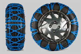 SNOW CHAINS 12-19