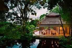 100 Uma Ubud Resort COMO Bali YOU