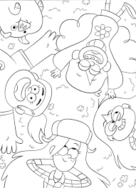 Tag Coloring Pages
