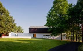 100 Robert Gurney Buisson Residence