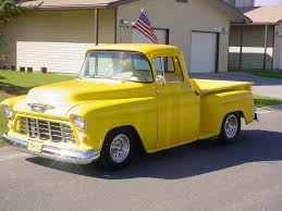1955 Chevy Truck | Rick S Custom Upholstery S Completed Trucks ... 1955 Chevy 3100 Stepside Pickup Truck Stock Photo 28439827 Alamy Cameo Hot Rod Network Chevrolet 3600 Gateway Classic Cars 299hou 2 Year Backyard Rebuild Step By Youtube Chevy Truck Cookees Drivein 55 59 195558 The Worlds First Sport 57 Unique Walk Around Second Series Chevygmc Brothers Parts David Lawhuns 1st Ute V8 Patina Faux Custom In Qld Nice Awesome Other Pickups Pickup