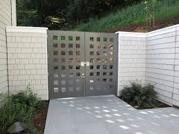 100 Contemporary Gate Project Profile Pool Enclosure With Custom