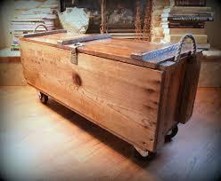 industrial furniture wood box wooden crate coffe u2026 flickr