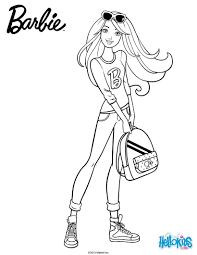 Barbie Rapunzel Para Colorear Opticanovosti 36a035527d71