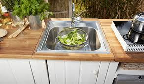 gartenküche selber bauen selbermachen de