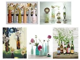 Decorative Wine Bottles Ideas by Wine Bottle Decor Ideas Decorated Wine Bottles Ideas U2013 Room