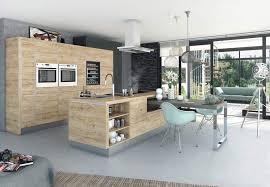 cuisine moderne ouverte cuisine ouverte nos modèles préférés femme actuelle