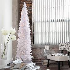 9 Ft Slim Christmas Tree Trending Skinny Pre Lit Amazing 2018