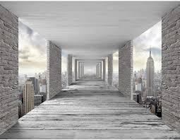 runa fototapete 3d new york modern vlies wohnzimmer
