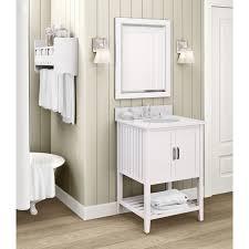 Bathroom Makeup Vanity Height by Bathroom Standard Height Of Bathroom Mirror And Standard Vanity