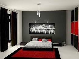Black White And Red Bedroom Decorating Ideas Best 25 Bedrooms On Pinterest