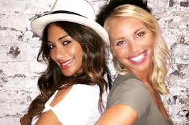 Nicole Scherzinger Shower by Nicole Scherzinger Leaves Fans Confused With Sister Snap Ok
