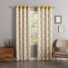Eclipse Blackout Curtains 95 Inch by Faqs About Thermal Insulated Curtains Overstock Com