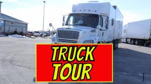 100 Expediter Trucks NEW CUSTOM SLEEPER EXPEDITER TRUCK TOUR PANTHER PREMIUM LOGISTICS EXPEDITING