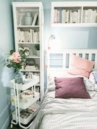 weisses schlafzimmer ikea caseconrad