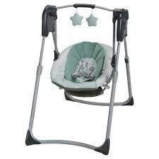 Graco® Slim Spaces™ Compact Baby Swing | Products | Baby ...