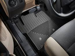 Laser Measured All Weather Floor Mats by Weathertech All Weather Floor Mats W203 Free Shipping On Orders