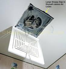 vent bathroom fan through soffit exhaust vent the home depot