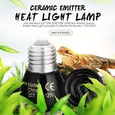 Infratech Heat Lamp Bulb by 49 Best All The Reptile Heat Lamps U0026 Lighting Images On Pinterest