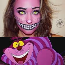 cheshire cat costumes cheshire cat shoot idd cheshire cat gel liner and