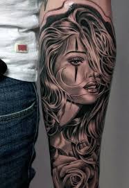 Top 75 Best Forearm Tattoos For Men